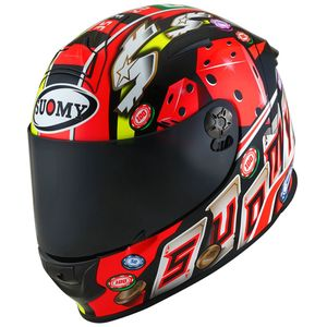 Casque SR SPORT - VEGAZ  Multicolore