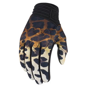 Gants CHEETER WOMENS  Leopard