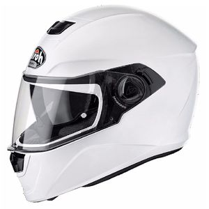 Casque STORM - COLOR  Blanc