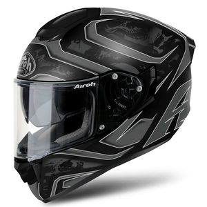 Casque ST-501 - DUDE MAT  Anthracite mat