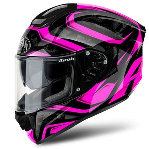 Casque Airoh St-501 - Dude Rose
