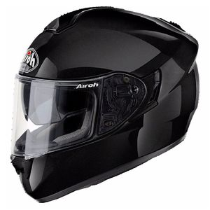 Casque ST 701 - COLOR  Noir