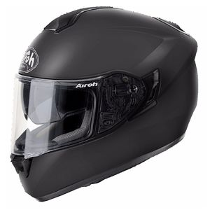 Casque ST 701 - COLOR MATT  Noir