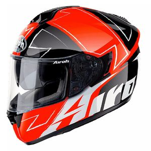 Casque ST 701 - WAY  Orange