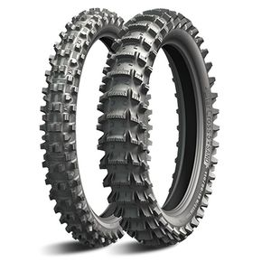 Pneumatique STARCROSS 5 SAND 100/90-19 (57M) TT