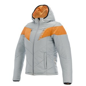 Veste STELLA FRANCIE  Gris/orange
