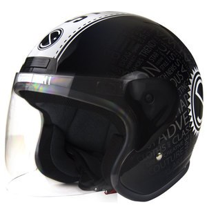 Casque Stormer Sun - Effect