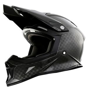 Casque cross STRIKER CARBON 2019 Carbone