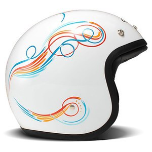 Casque Dmd Déstockage Stripe