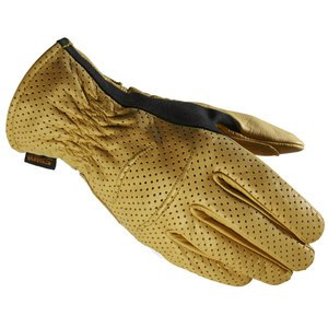 Gants SUMMER ROAD  Ocre