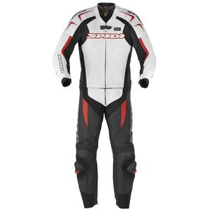 Combinaison SUPERSPORT TOURING  Blanc/Noir/Rouge