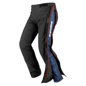 Pantalon SUPERSTORM PANTS  Noir
