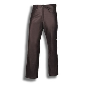 Pantalon JEANS LADY  Marron