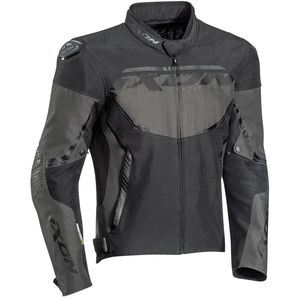 Blouson SWINTER SPORT  Noir/Anthracite