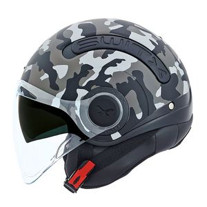 Casque Nexx Switx - Sx.10 - Camo