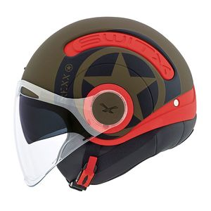 Casque Nexx Switx - Sx.10 - Hero