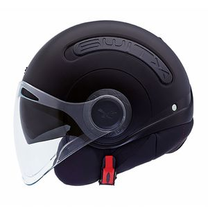 Casque Nexx Switx - Sx.10 - Plain Matt