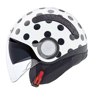 Casque Nexx Switx - Sx.10 - Polka