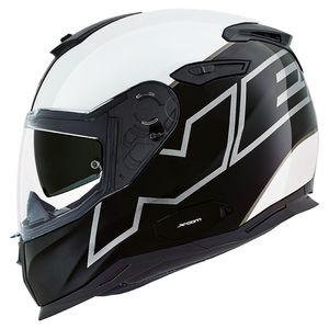Casque Nexx Sx.100 - Orion - Black