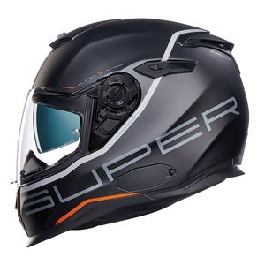 Casque Nexx Sx.100 - Superspeed - Matt