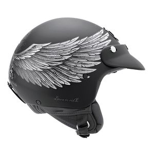 Casque Nexx Sx.60 - Eagle Rider