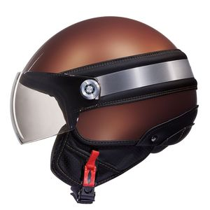 Casque X.60 - ICE 2  Chocolate Brown