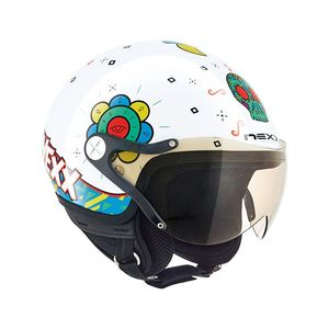 Casque Nexx Sx.60 - Kids Goomy