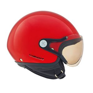 Casque SX.60 - KIDS VISION  Red
