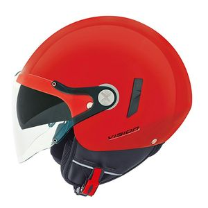 Casque X.60 - VISION FLEX 2 - RED GLOSS  Red