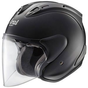 Casque SZ-RAM X - FROST  Black Matt