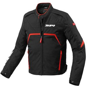 Blouson Spidi Evorider Tex Red