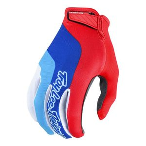 Gants cross AIR PRISMA ROUGE/BLEU 2019 Rouge/Bleu