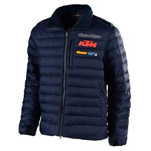 Veste TEAM DAWN KTM  Bleu