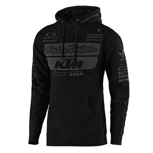 Sweat TEAM KTM  Noir