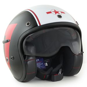 Casque Harisson Tank