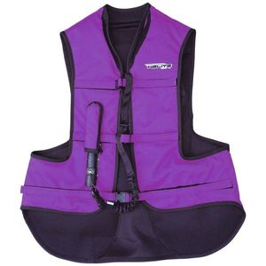 Gilet Airbag AIRNEST COLORS  Violet