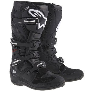 Bottes Cross Alpinestars Tech 7 2018