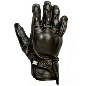Gants TEKO PULL UP  Marron