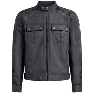 Blouson TEMPLE  Black