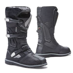 Bottes cross TERRA EVO WATERPROOF NOIR 2019 Noir