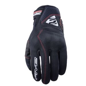 Gants TFX AIR NEW  Noir
