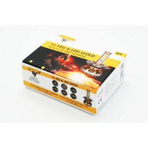 Ampoule TG FEU A LED GOLD H11