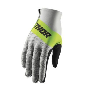 Gants Cross Thor Invert High Tide Gray Line 2018
