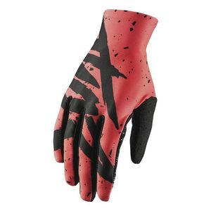 Gants Cross Thor Void Gloves Hype Coral Black 2018