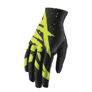 Gants Cross Thor Void Gloves Hype Acid Black 2018