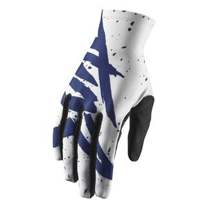 Gants Cross Thor Void Gloves Hype White Navy 2018