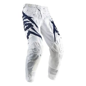 Pantalon Cross Thor Pulse Air Hype White Navy 2018