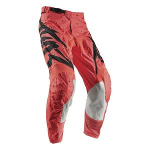 Pantalon cross PULSE HYPE CORAL BLACK 2018 Orange/Noir