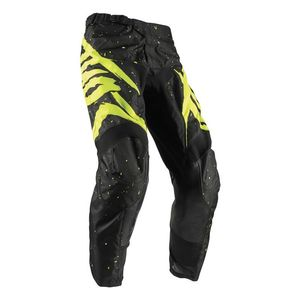 Pantalon Cross Thor Pulse Hype Acid Black 2018