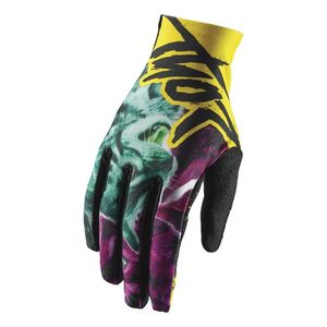 Gants Cross Thor Void Gloves Kitn Black Yellow 2018
